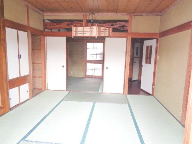 2階 部屋