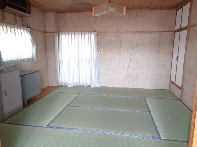 3階 部屋