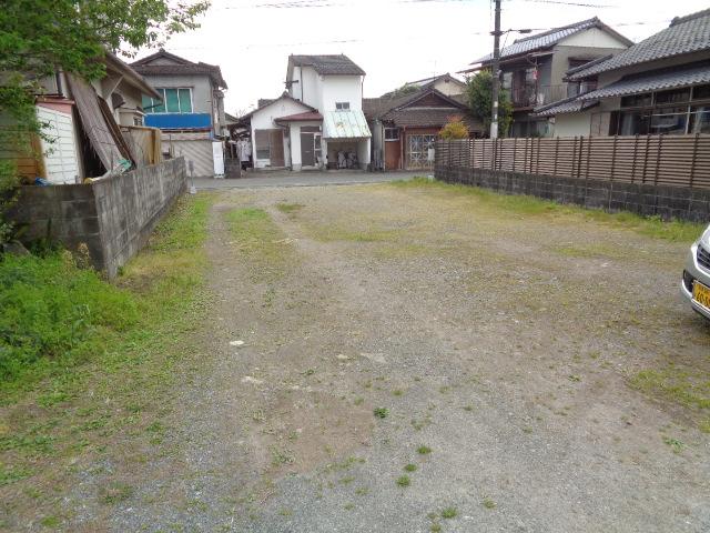 区画1 敷地